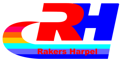Rakers Harpel